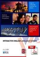 Cambridge First Interactive English Language School, Ltd. (PDF)