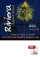 One-to-One Riviera English School (PDF)