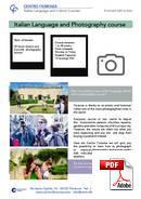 Italienisch & Kunst & Literatur Centro Fiorenza - IH Florence (PDF)