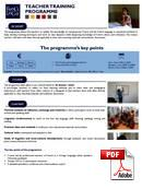 Fransk for Lærerutdannelse France Langue (PDF)