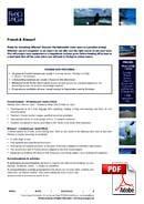 צרפתית וגלישת רוח France Langue (PDF)