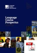 Junior Course (6-18 years) LSI - Language Studies International (PDF)