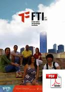 IELTS FTI - Federation Technology Institute (PDF)