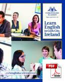IELTS Cork English Academy (PDF)