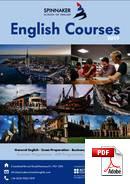 Programme pour Juniors (6-18 ans) Spinnaker School Of English (PDF)