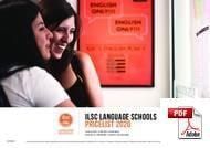 Junior (<18 lat) ILSC Language School (PDF)