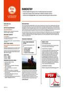 Farmstay ILSC Language School (PDF)