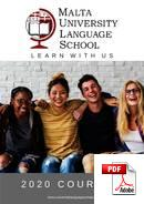 IELTS コース Malta University Language School (PDF)