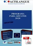 DELF/DALF Actilangue (PDF)