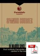 Evening Paraninfo Spanish School (PDF)