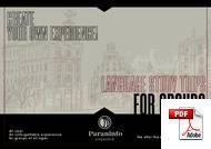 Wieczorowy Paraninfo Spanish School (PDF)
