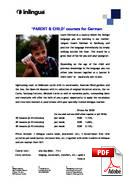 Junior (<18 tahun) Inlingua Salzburg (PDF)