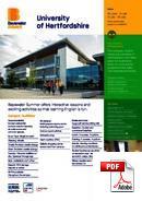 หลักสูตรสำหรับเยาวชน (อายุ 6-18 ปี) Bayswater College (PDF)