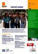 (دورة الصغار (6-18 سنوات Bayswater College (PDF)