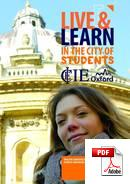 IELTS CIE - College of International Education (PDF)