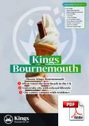 Felsőoktatási előkészítő / Pathway Kings (PDF)