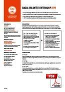 Vrijwilligers & Cursus ILSC Language School (PDF)