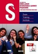 Juniori (alle 18 vuotta) Swan Training Institute (PDF)