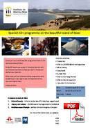 Senior (50 plus) Instituto de Idiomas Ibiza (PDF)