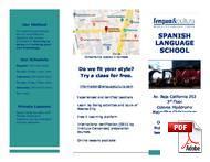 L&C Spanish School (PDF)