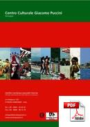 Any Acadèmic (6-12 mesos) Centro Puccini (PDF)