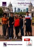 IELTS Twin School (PDF)
