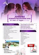 หลักสูตรสำหรับเยาวชน (อายุ 6-18 ปี) ACE English Malta (PDF)
