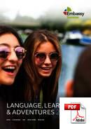 Курс для подростков (<18 лет) Embassy Junior Centre (PDF)