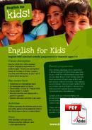 未成年人课程(18岁以下) BLC - Bristol Language Centre (PDF)