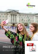 Adolescentes y Niños (<18) Embassy Junior Centre (PDF)