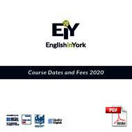 IELTS English in  (PDF)