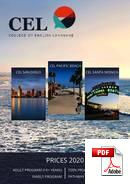 TOEFL CEL College of English Language Pacific Beach (PDF)
