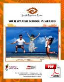 Junior Course (6-18 years) Spanish Experience Center (PDF)