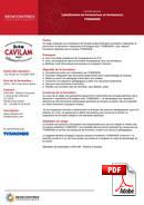 Francia tanárképző Cavilam (PDF)