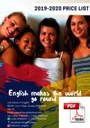 Lezioni Individuali Link School of  English (PDF)