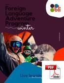 Junior (<18 tahun) Bouchereau Lingua International (PDF)