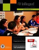 英語 ワークプレイスメント inlingua Victoria College of Languages (PDF)