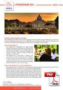 Курс за възрастни (над 50 години) Torre di Babele (PDF)