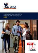 Довузівська підготовка / Pathway Linguaviva (PDF)