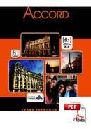 Aulas individuais Accord French Language School (PDF)
