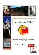 Испанский для Туризма Academia CILE (PDF)