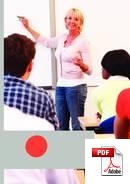 Anglais pour formation des enseignants  Easy School of Languages (PDF)