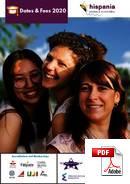 Spanish & Cooking Hispania, escuela de español (PDF)