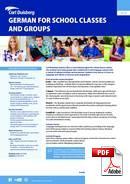 コンビネーションコース: グループ+プライベート Carl Duisberg Centrum (PDF)