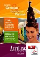 진학 준비 / Pathway Wien Sprachschule (PDF)