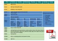 নিম্ন মাধ্যমিক কোর্স (৬-১৮ বছর)  Birchwater Education (PDF)