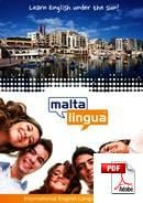 Business Group Maltalingua School of English (PDF)