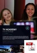 Junior Course (6-18 years) Ardmore Language Schools (PDF)