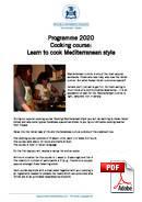 Italian & Cooking Piccola Universita Italiana (PDF)