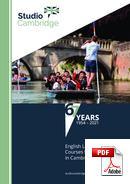 Cambridge Advanced Studio Cambridge (PDF)